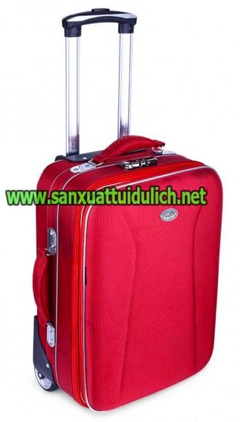 Sản xuất vali kéo Hà Nội 1