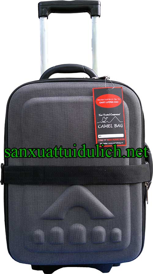 Sản xuất valy kéo xuất khẩu 0