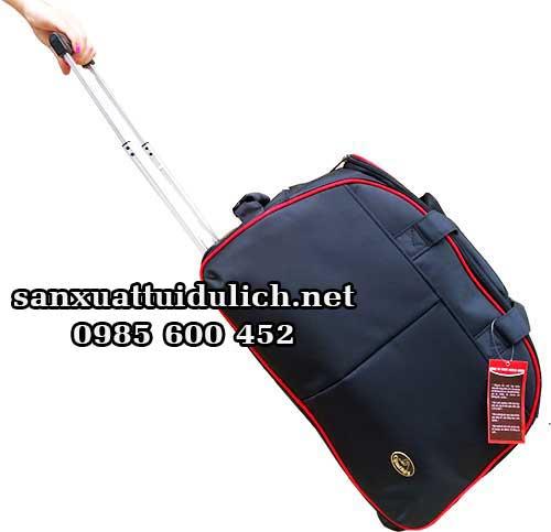 Mẫu túi kéo du lịch mới 0121 11111