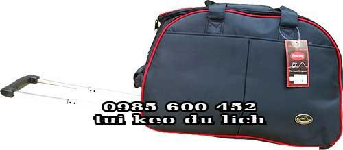Mẫu túi kéo du lịch mới 0121 11