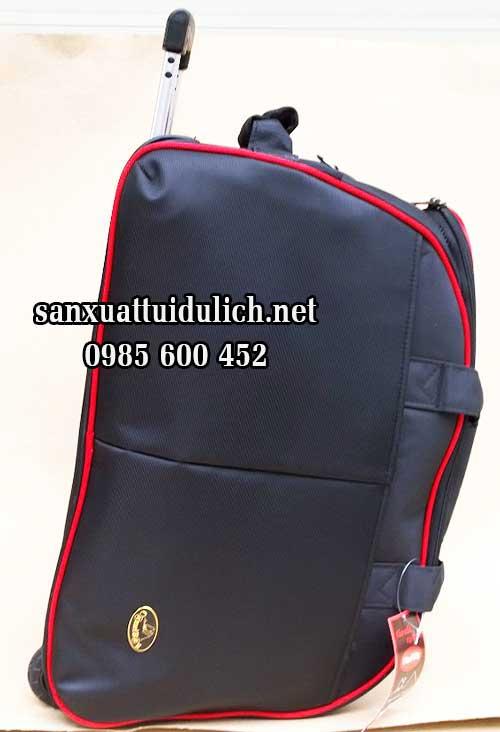 Mẫu túi kéo du lịch mới 0121 1111