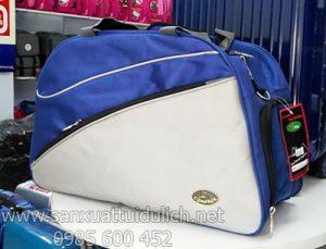 Sản xuất túi du lịch tại Bắc Giang