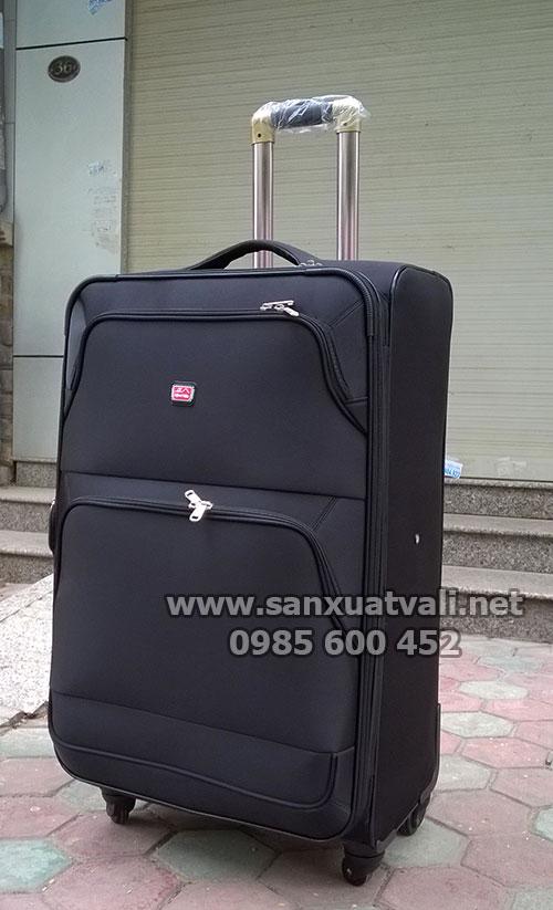 Sản xuất vali giá rẻ tại Hà Nội