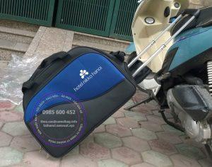 Túi kéo du lịch tại hà nội