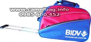 Túi du lịch kéo quà tặng nhân viên, khách hàng