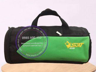Sản xuất túi trống thể thao phòng Gym