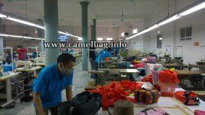 Sản xuất túi xách xuất khẩu