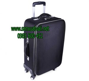 Sản xuất vali kéo du lịch