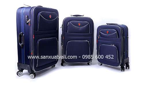 Công ty sản xuất vali kéo giá rẻ