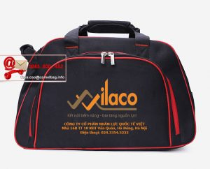 Sản xuất túi xách cho công ty Xuất khẩu lao động